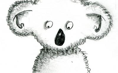 Day 8: Koala