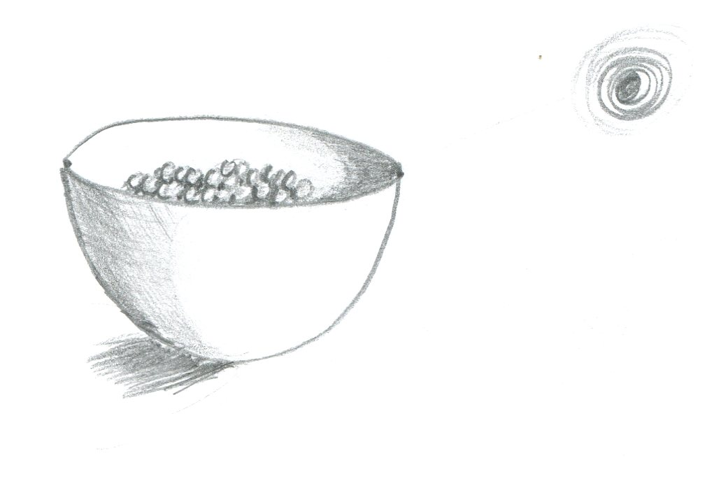 Day 9: A bowl of marbles